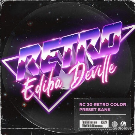 Ediba Deville Retro (RC-20 Bank)