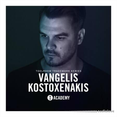 Toolroom Trademark Series Vangelis Kostoxenakis