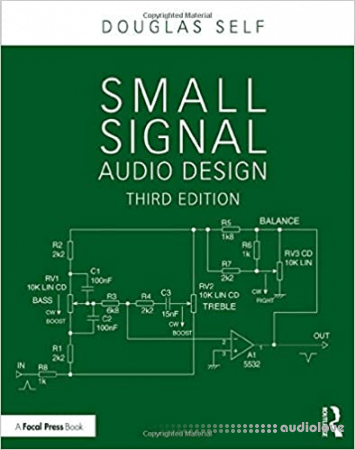 Small Signal Audio Design, 3rd Edition