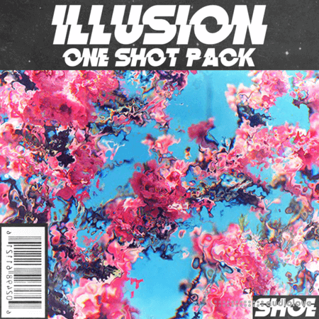 Shoe ILLUSION One Shot Pack WAV