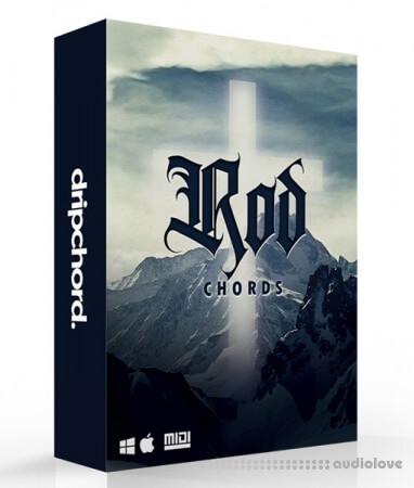 Dripchord Rod Chords