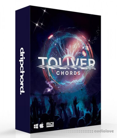 Dripchord Toliver Chords