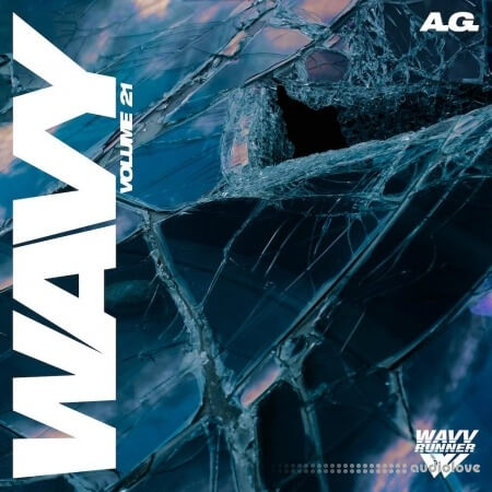 A G Wavy Sample Pack Vol.21