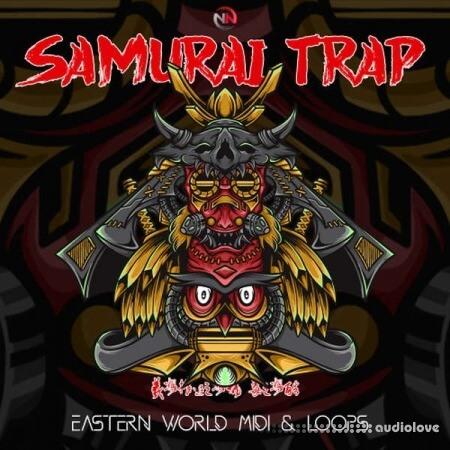 TheDrumBank Samurai Trap