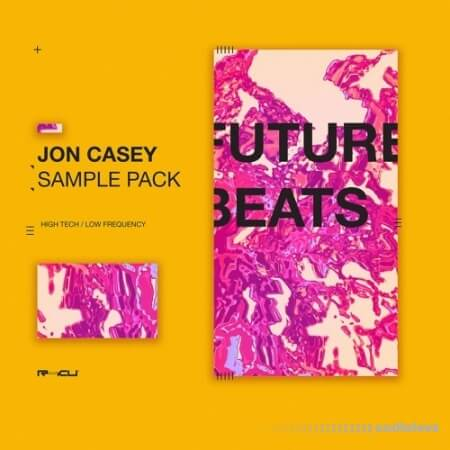 Renraku Jon Casey Future Beats Sample Pack