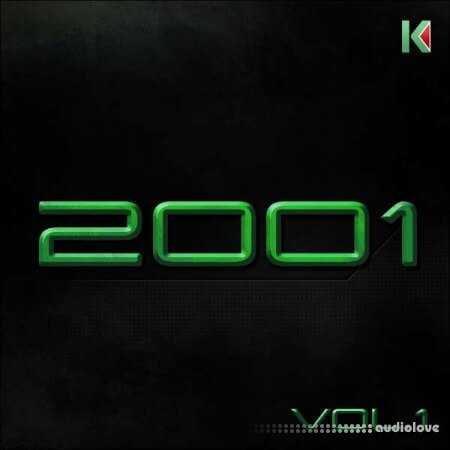 Kryptic Samples 2001 Vol.1