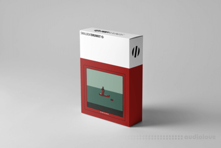TopSounds Small Boat (Drum Kit)