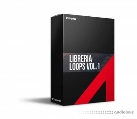 Crivas Libreria Loops Vol.1