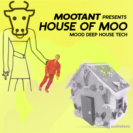 Mootant House Of Moo