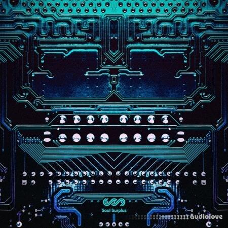 Soul Surplus Electro-Wave WAV