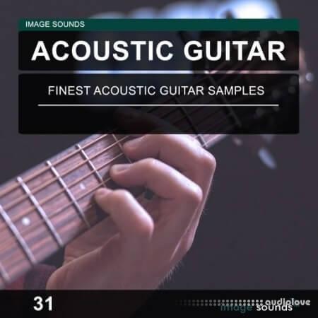 Image Sounds Acoustic Guitar 31