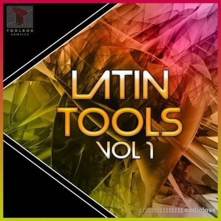 Toolbox Samples Latin Tools Vol.1