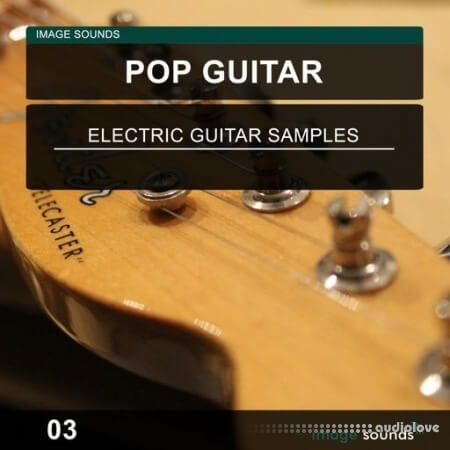Image Sounds Pop Guitar 03