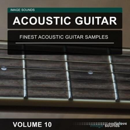 Image Sounds Acoustic Guitar 10