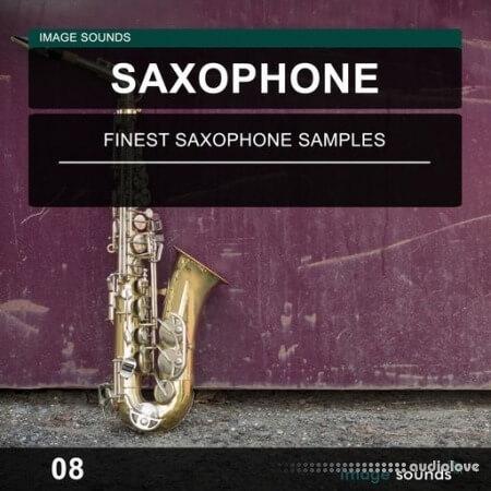 Image Sounds Saxophone 08