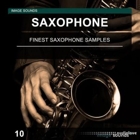Image Sounds Saxophone 10