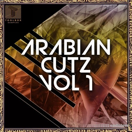 Toolbox Samples Arabian Cutz Vol.1