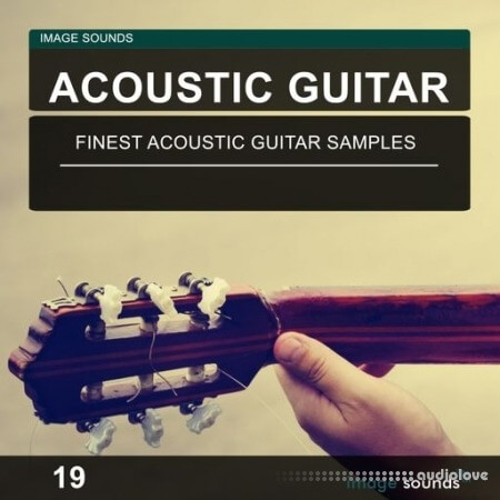 Image Sounds Acoustic Guitar 19