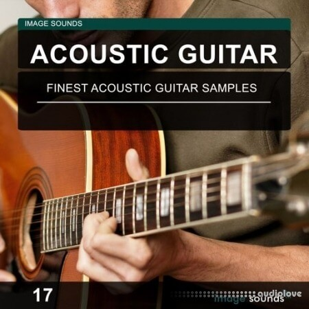 Image Sounds Acoustic Guitar 17