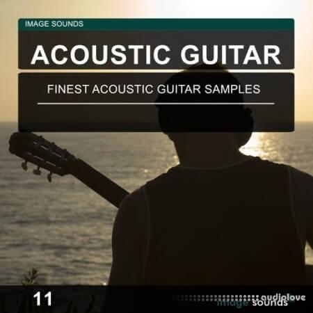 Image Sounds Acoustic Guitar 11