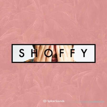 Splice Sounds Shoffys Sounds of a Minor Paradise Sample Pack