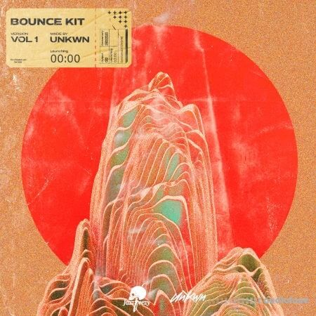 Jazzfeezy x UNKNWN Bounce Kit Vol.1