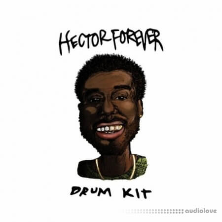 Mike Hector Hector Forever Drum Kit WAV