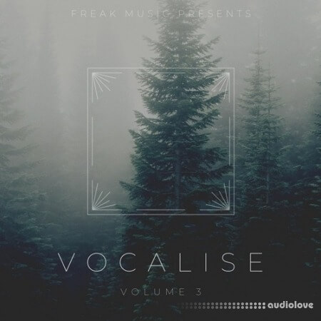 Freak Music Vocalise 3