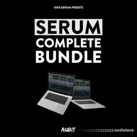 Aubit Serum Complete Bundle