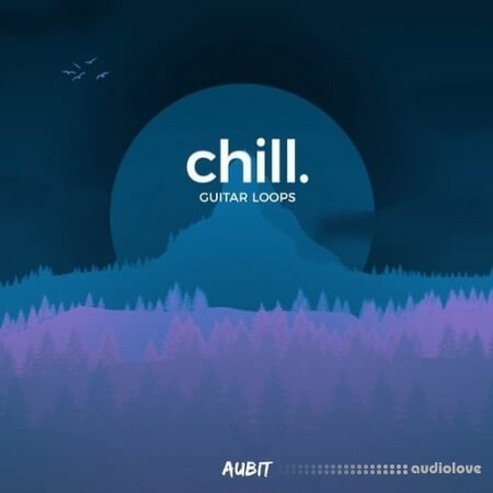 Aubit Chill Guitar Loops