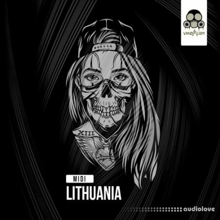 Vandalism Lithuania
