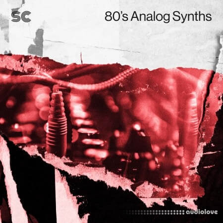 Sonic Collective 80s Analog Synths
