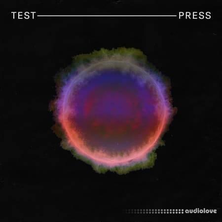 Test Press Subterranean Drum and Bass