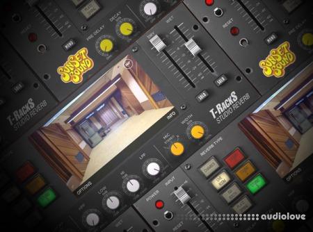 Groove3 Sunset Sound Studio Reverb Explained