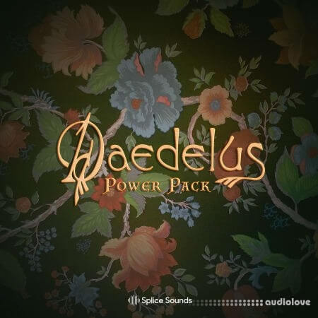 Splice Sounds Daedelus Power Pack