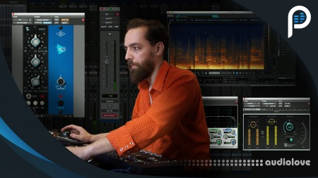 PUREMIX Matt Ross-Spang Episode 15 Mixing Just As Long As You Want Me Part 3