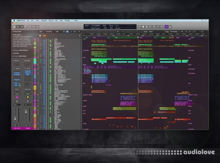 Groove3 Logic Pro Preparing to Mix Explained