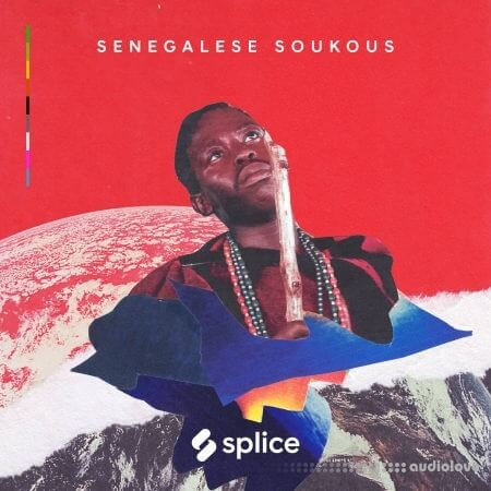 Splice Sessions Senegalese Soukous