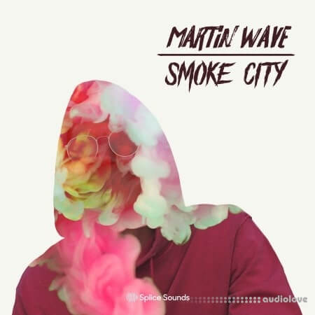 Splice Sounds Martin Wave Smoke City