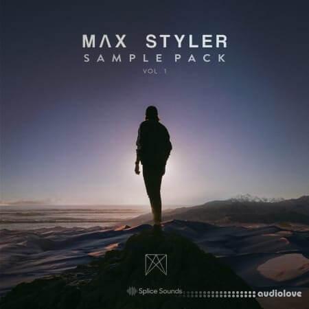 Splice Sounds Max Styler Sample Pack