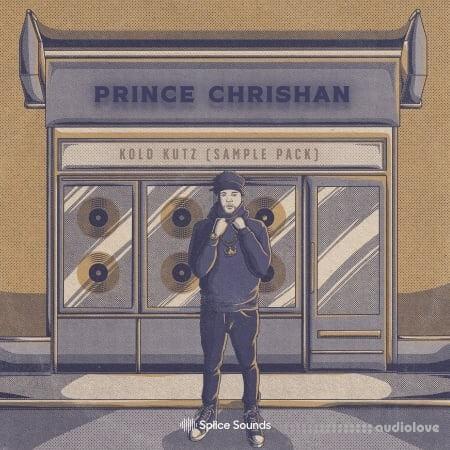 Splice Sounds Prince Chrishan Kold Kutz Sample Pack