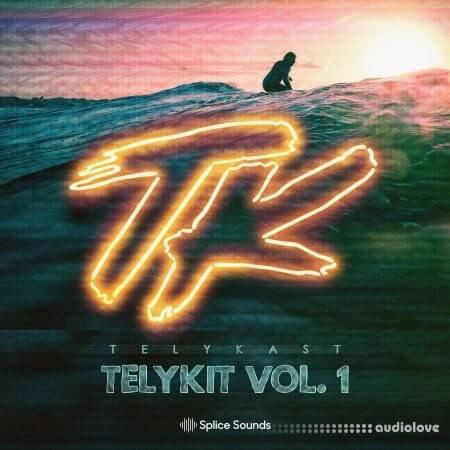 Splice Sounds TELYKAST TELYKIT Vol.1