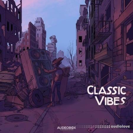 AudeoBox Classic Vibes