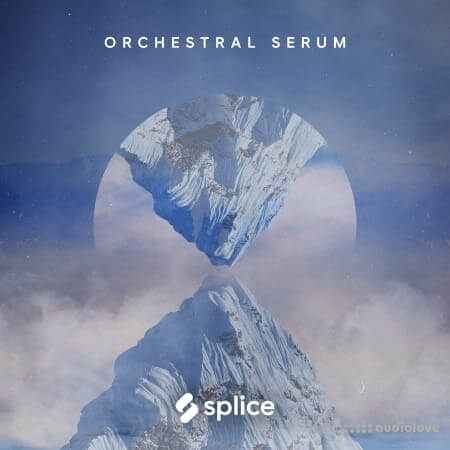 Splice Originals Orchestral Serum with Harold O'neal