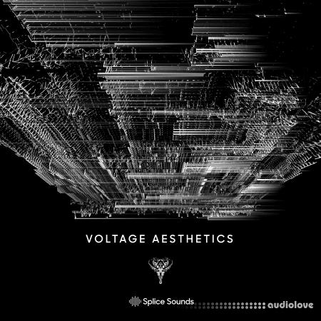 Splice Sounds Richard Devine Voltage Aesthetics