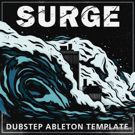 Ghost Syndicate Surge (Ableton Live Template) DAW Templates WAV Synth Presets