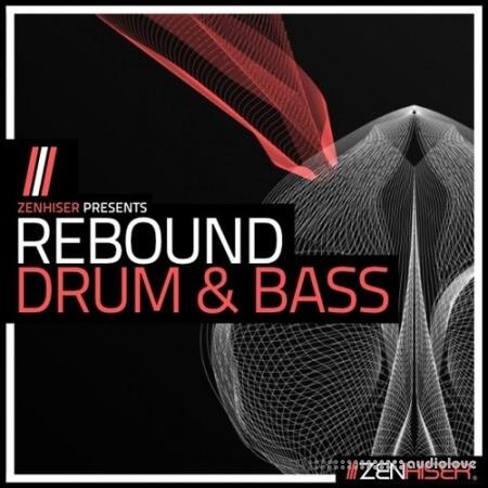 Zenhiser Rebound Drum and Bass