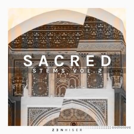 Zenhiser Sacred Stems Vol.2