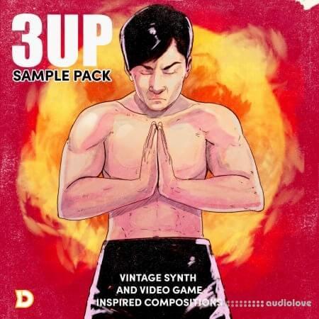 DopeBoyzMuzic 3UP Sample Pack