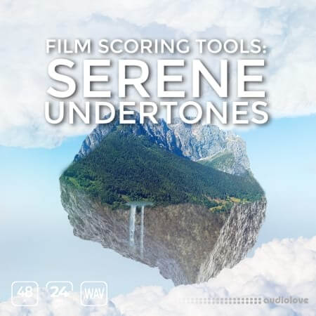 Epic Stock Media Film Scoring Tools Serene Underscores